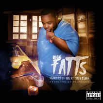 Bigg Fatts - Memoirs of The Kitchen Staff