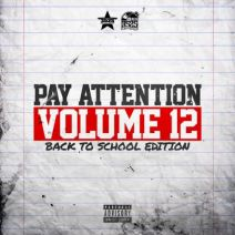 DJ BJ3525 - Pay Attention 12