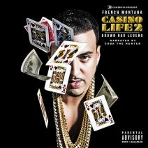 French Montana - Casino Life 2: Brown Bag Legend