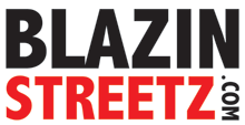 BlazinStreetz.com Where Hip Hop Clickz