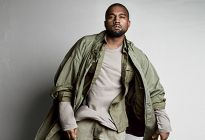 Kanye West Teaches Fashion At L.A. Trade Technical College As Community Service Project