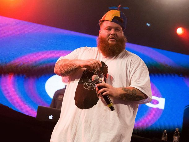 Additional Action Bronson And Party Supplies Blue Chips 2 Tour Dates Have Been Announced Concert On Eminems Bill Are Also