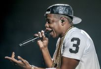 Jay Z Disses Spotify & YouTube During Freestyle At Tidal B-Sides Concert