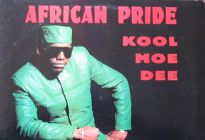 Kool Moe Dee's Music Catalog Being Auctioned