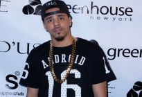 J. Cole Recalls Being Insecure About Performing Certain Songs